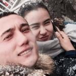 یوکرائن یوگنا ماں اور بیٹے کے سفر کی اجازت دینے کے لئے چین سے مطالبہ کرتا ہے